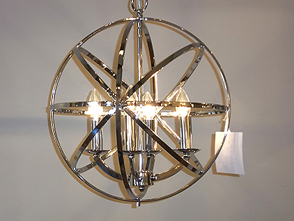 Absolutely stunning centrepiece light