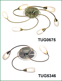 Tugel Modern Lighting